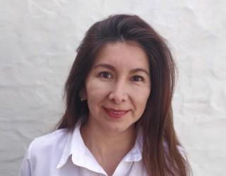 Natalia Tapia