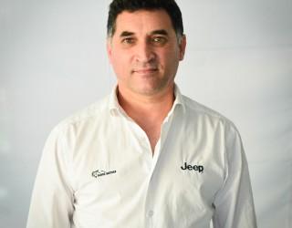 Daniel Veneziano